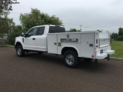 2019 F-350 Super Cab 4x4, Duramag S Series Service Body #FLU35161 - photo 3