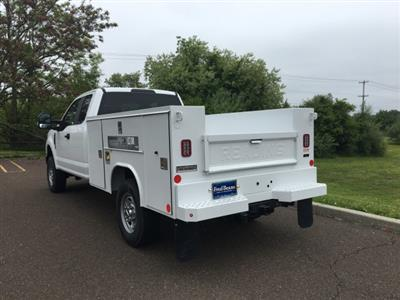 2019 F-350 Super Cab 4x4, Duramag S Series Service Body #FLU35161 - photo 2
