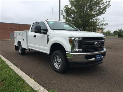 2019 F-350 Super Cab 4x4, Duramag S Series Service Body #FLU35161 - photo 6
