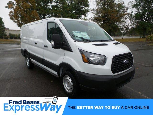 2019 Ford Transit 250 Low Roof RWD, Empty Cargo Van #FLU35165 - photo 1