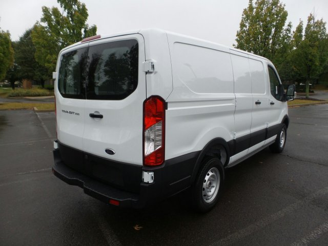 2019 Transit 250 Low Roof 4x2,  Empty Cargo Van #FLU35165 - photo 2