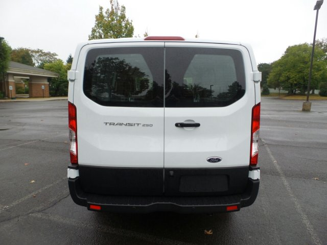 2019 Transit 250 Low Roof 4x2, Empty Cargo Van #FLU35165 - photo 4