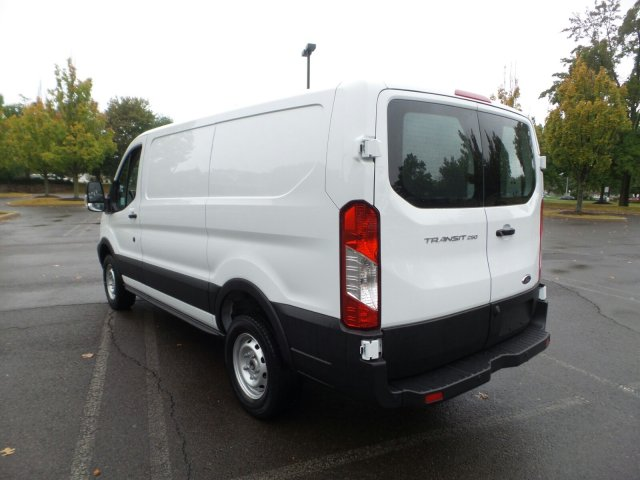 2019 Transit 250 Low Roof 4x2, Empty Cargo Van #FLU35165 - photo 7