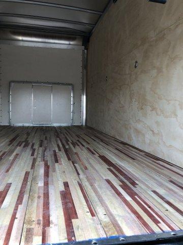 2019 E-350 4x2, Morgan Parcel Aluminum Cutaway Van #FLU35170 - photo 5