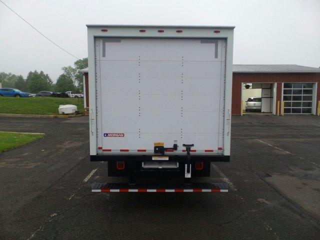 2019 E-350 4x2, Morgan Parcel Aluminum Cutaway Van #FLU35170 - photo 8