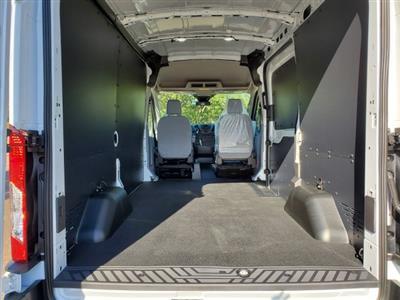 2019 Transit 150 Med Roof 4x2,  Empty Cargo Van #FLU35178 - photo 2