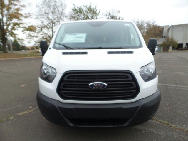 2019 Transit 150 Low Roof 4x2, Passenger Wagon #FLU35206 - photo 3