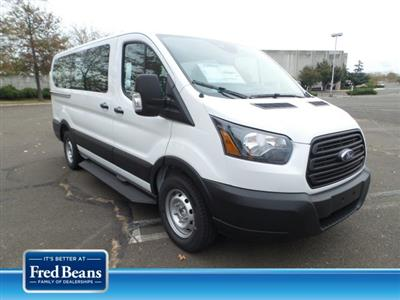 2019 Transit 150 Low Roof 4x2, Passenger Wagon #FLU35206 - photo 1