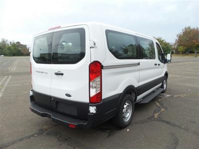 2019 Transit 150 Low Roof 4x2, Passenger Wagon #FLU35206 - photo 2