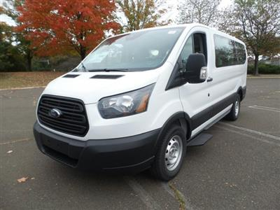 2019 Transit 150 Low Roof 4x2, Passenger Wagon #FLU35206 - photo 4