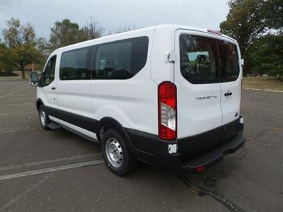 2019 Transit 150 Low Roof 4x2, Passenger Wagon #FLU35206 - photo 10