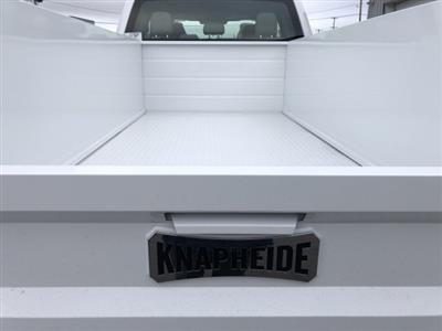 2019 F-350 Super Cab 4x4, Knapheide Standard Service Body #FLU35224 - photo 5