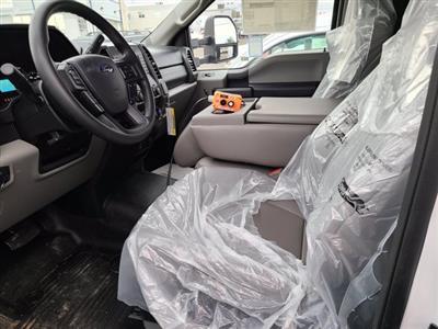 2019 Ford F-450 Regular Cab DRW 4x4, PJ's Landscape Dump #FL0282P - photo 8