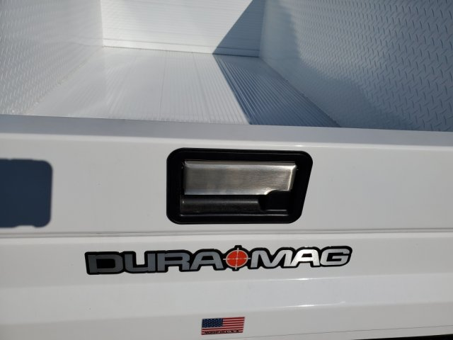 2019 F-350 Super Cab 4x4, Duramag S Series Service Body #FLU35238 - photo 5