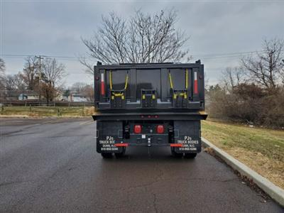 2019 F-650 Regular Cab DRW 4x2, Godwin 300T Dump Body #FLU35246 - photo 3