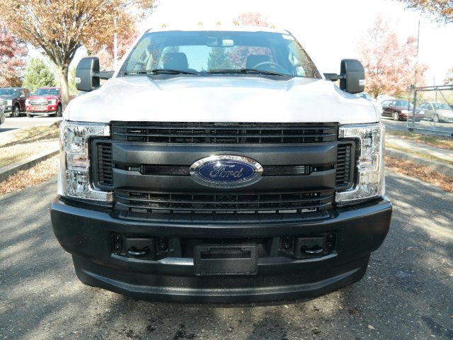 2019 F-350 Regular Cab 4x4, Pickup #FLU35259 - photo 7