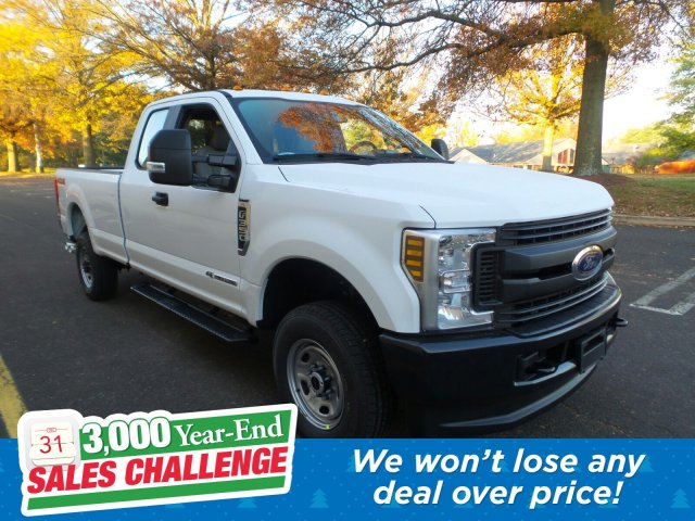 2019 F-350 Super Cab 4x4, Pickup #FLU35262 - photo 1