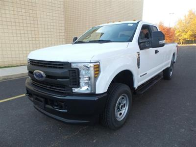 2019 F-350 Super Cab 4x4, Pickup #FLU35262 - photo 4