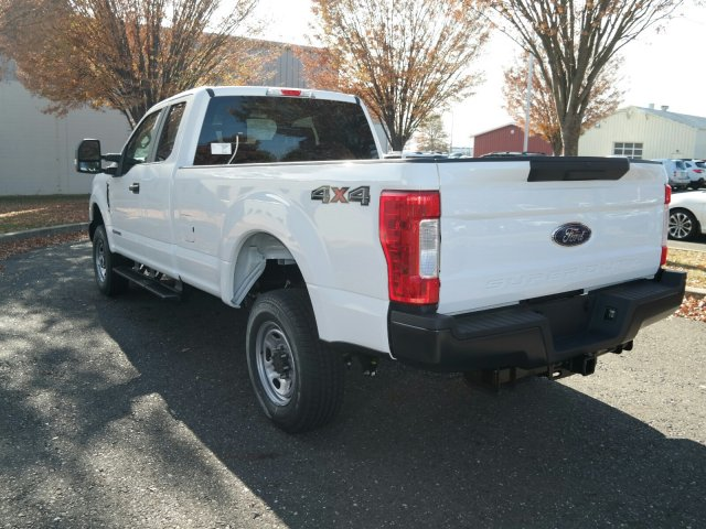 2019 F-250 Super Cab 4x4, Pickup #FLU35266 - photo 8