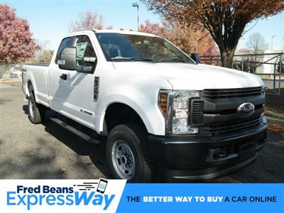 2019 F-250 Super Cab 4x4, Pickup #FLU35266 - photo 1