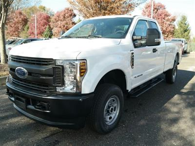 2019 F-250 Super Cab 4x4, Pickup #FLU35266 - photo 5