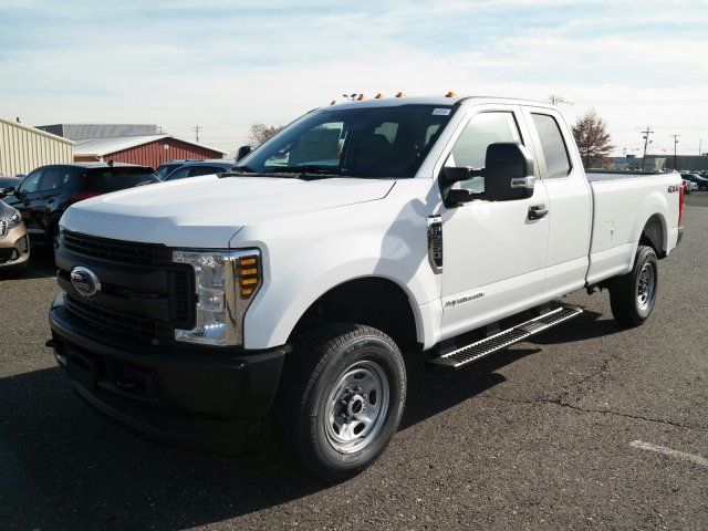 2019 F-250 Super Cab 4x4, Pickup #FLU35269 - photo 5