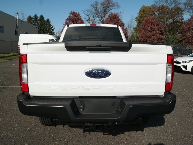 2019 F-250 Super Cab 4x4, Pickup #FLU35269 - photo 8