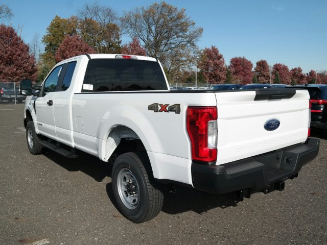 2019 F-250 Super Cab 4x4, Pickup #FLU35269 - photo 9