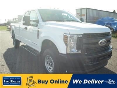2019 F-250 Super Cab 4x4, Pickup #FLU35269 - photo 1