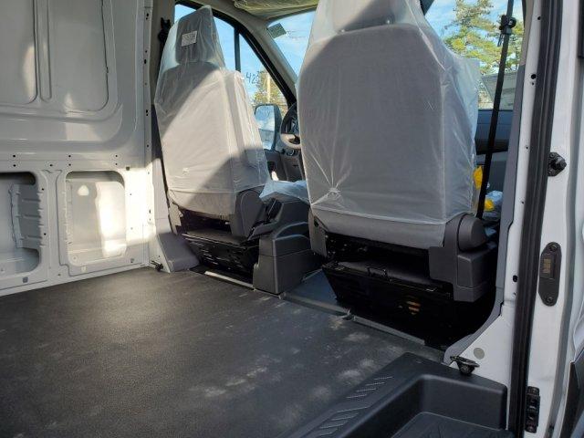 2019 Transit 250 Med Roof 4x2, Empty Cargo Van #FLU35278 - photo 2