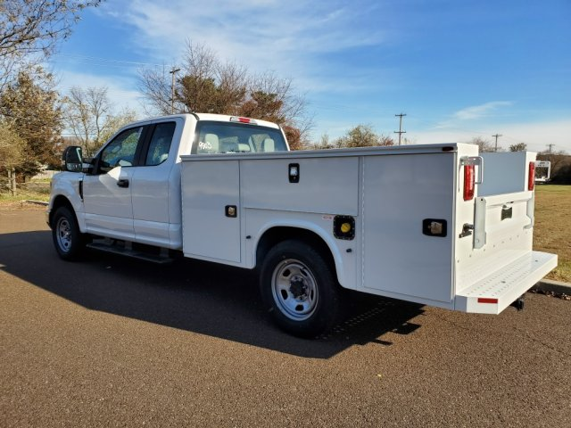 2019 F-350 Super Cab 4x2, Knapheide Steel Service Body #FLU35280 - photo 2