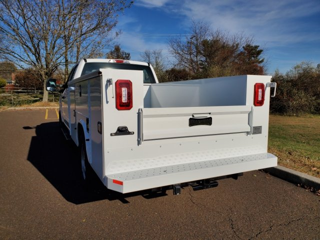 2019 F-350 Super Cab 4x2, Knapheide Steel Service Body #FLU35280 - photo 3