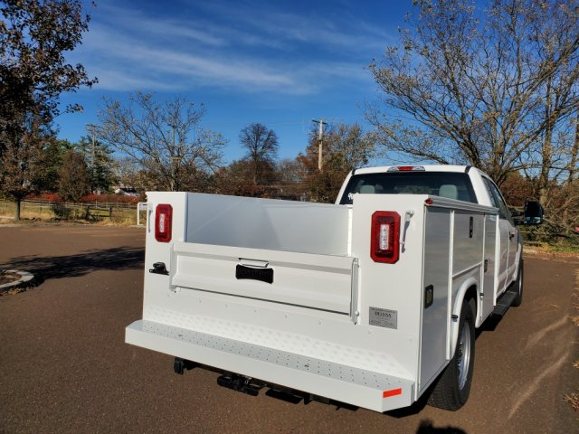 2019 F-350 Super Cab 4x2, Knapheide Steel Service Body #FLU35280 - photo 5