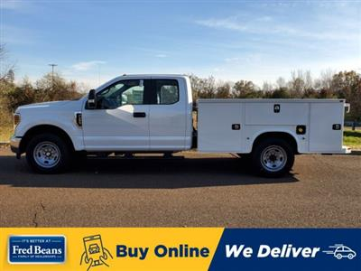 2019 F-350 Super Cab 4x2, Knapheide Steel Service Body #FLU35280 - photo 1