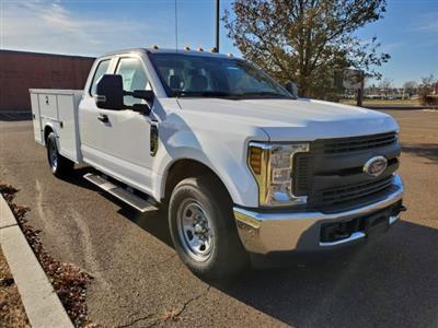2019 F-350 Super Cab 4x2, Knapheide Steel Service Body #FLU35280 - photo 6