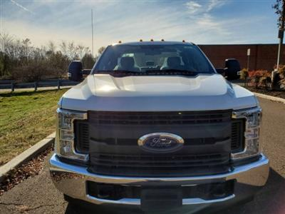 2019 F-350 Super Cab 4x2, Knapheide Steel Service Body #FLU35280 - photo 7