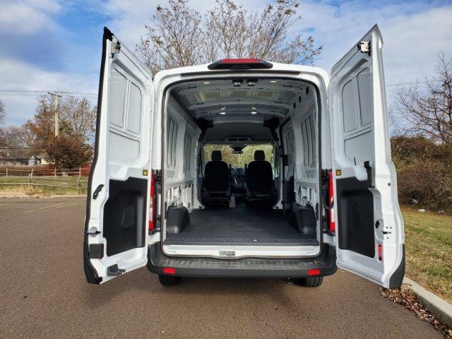 2019 Transit 250 Med Roof 4x2, Empty Cargo Van #FLU35290 - photo 1