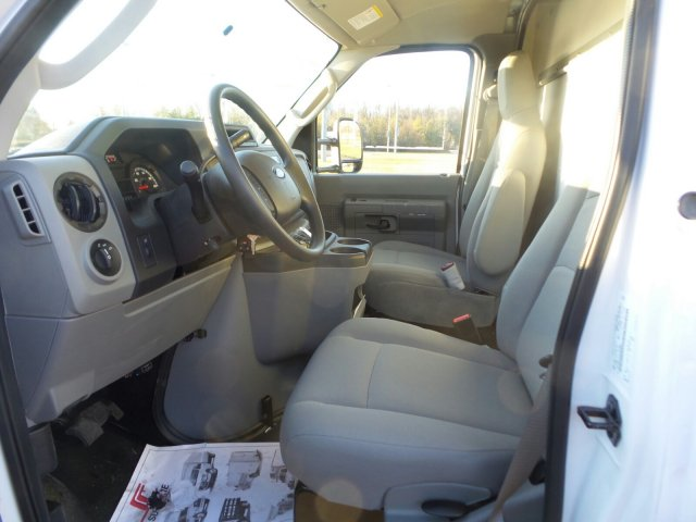 2019 E-350 4x2, Service Utility Van #FLU35295 - photo 10