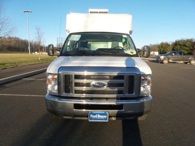 2019 E-350 4x2, Service Utility Van #FLU35295 - photo 3