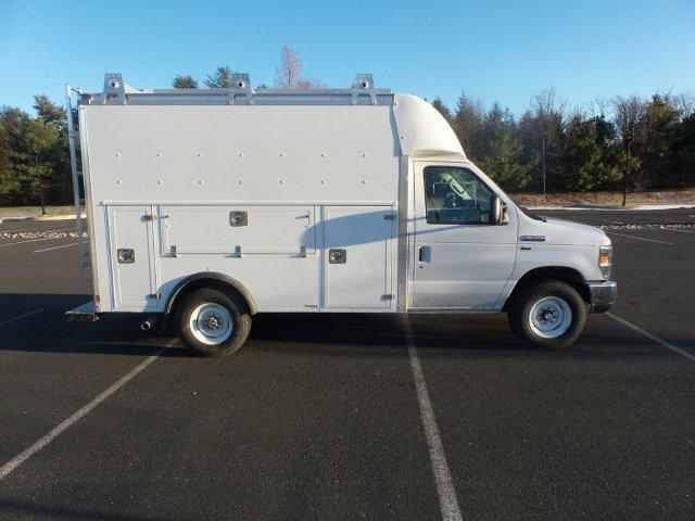 2019 E-350 4x2, Service Utility Van #FLU35295 - photo 5