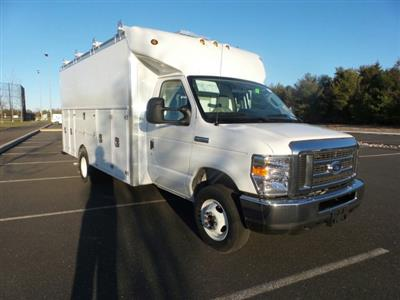 2019 E-450 4x2, Service Utility Van #FLU35298 - photo 4