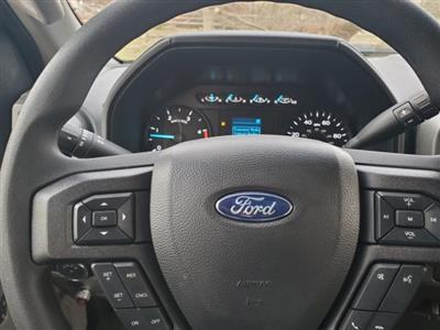 2019 Ford F-450 Super Cab DRW 4x4, Morgan LandscaperPRO Landscape Dump #FLU35301 - photo 9