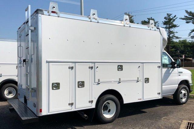 2019 E-350 4x2, Supreme Spartan Service Utility Van #FLU35309 - photo 9