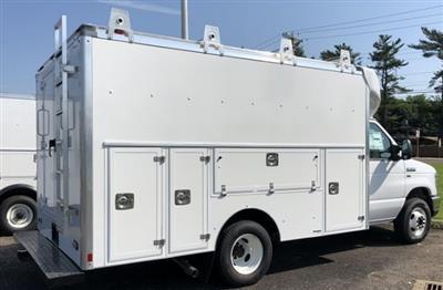 2019 E-350 4x2, Supreme Spartan Service Utility Van #FLU35309 - photo 4
