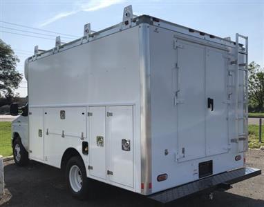 2019 E-350 4x2, Supreme Spartan Service Utility Van #FLU35309 - photo 2