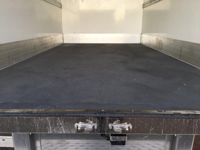 2019 Transit 350 HD DRW 4x2, Morgan NexGen Refrigerated Body #FLU35312 - photo 7