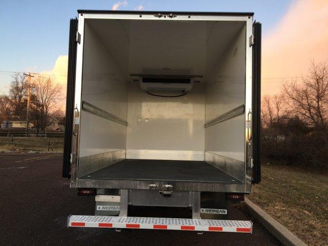 2019 Transit 350 HD DRW 4x2, Morgan NexGen Refrigerated Body #FLU35317 - photo 6