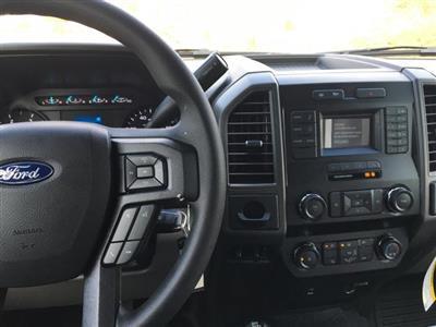 2019 F-550 Super Cab DRW 4x4, PJ's Landscape Dump #FLU35318 - photo 9