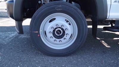 2020 Ford F-550 Super Cab DRW 4x4, Cab Chassis #FLU35326 - photo 6