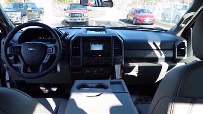 2020 Ford F-550 Super Cab DRW 4x4, Cab Chassis #FLU35326 - photo 8